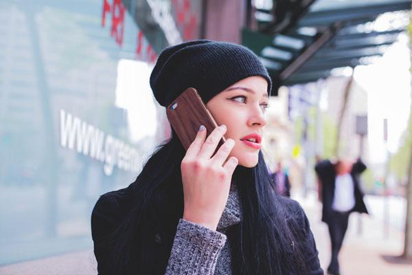 como fazer conferência no celular
